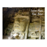 Ruinas mayas de Lamanai, Belice Tarjetas Postales