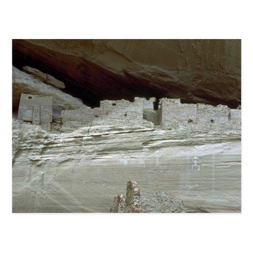 Ruinas nativas, Arizona Tarjetas Postales