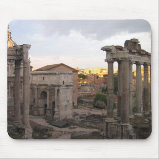 Ruinas romanas de Mousepad