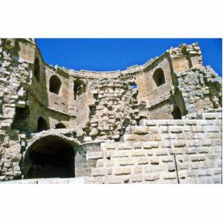 Ruinas romanas en Harran Esculturas Fotograficas