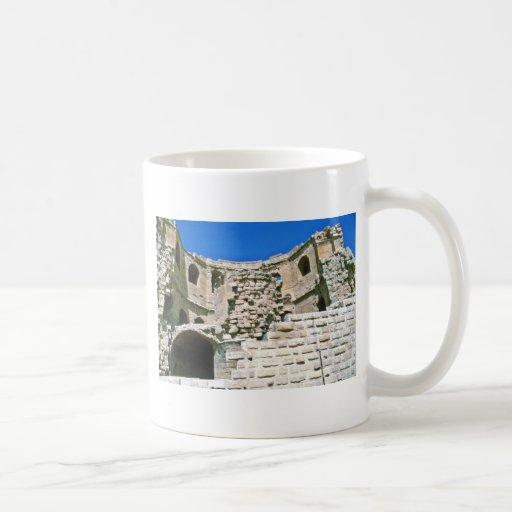 Ruinas romanas en Harran Taza