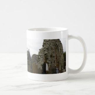 ruined abbey mugs