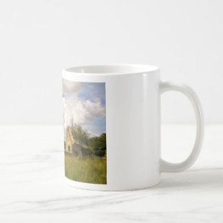 Ruined Coffee Mug