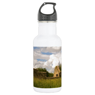 Ruined Stainless Steel Water Bottle