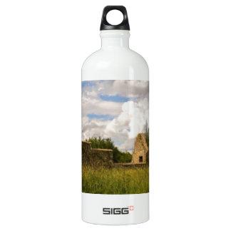 Ruined Water Bottle