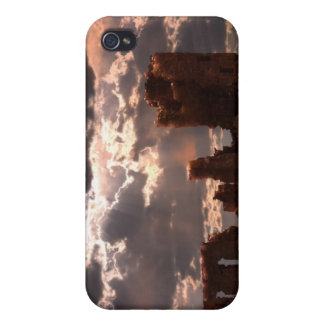 Ruins Case For iPhone 4