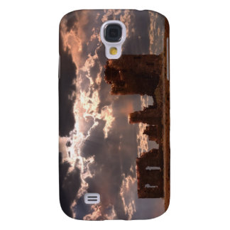 Ruins Galaxy S4 Cases