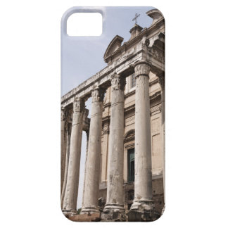 Ruins in Rome, Italy 2 iPhone 5 Cover