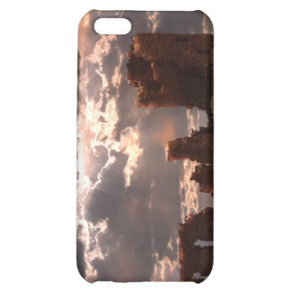 Ruins iPhone 5C Cover