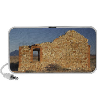 Ruins near Wilpena Pound, Flinders Ranges, iPod Speakers