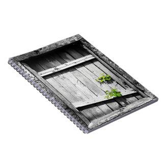 Ruins Notebook