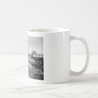 Ruins of Charleston South Carolina 1865 Mug