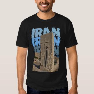 Ruins of Persepolis tshirt