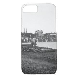 Ruins of Richmond. April 1865. Capt. Andrew J. Ru iPhone 7 Case