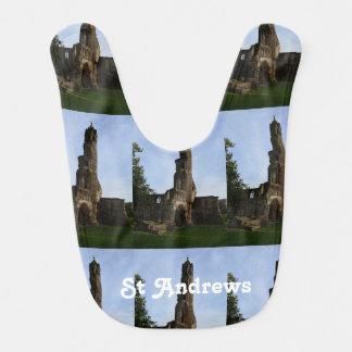 Ruins of St Andrews Bib