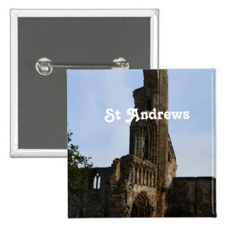 Ruins of St Andrews Button
