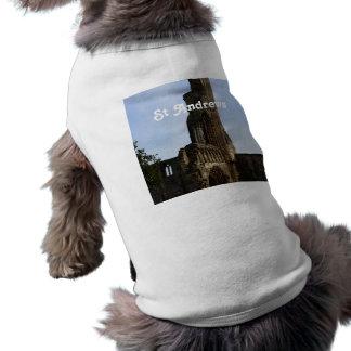 Ruins of St Andrews Shirt
