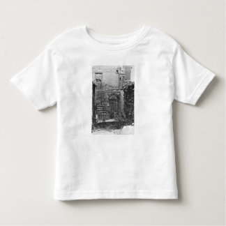 Ruins of the Cour des Comptes Toddler T-shirt