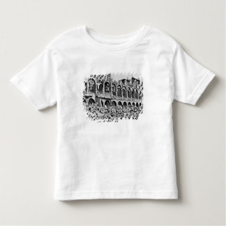 Ruins of the Ministry of Finance Toddler T-shirt