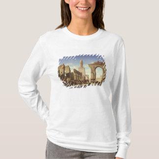 Ruins of the Mosque of the Caliph El Haken T-Shirt