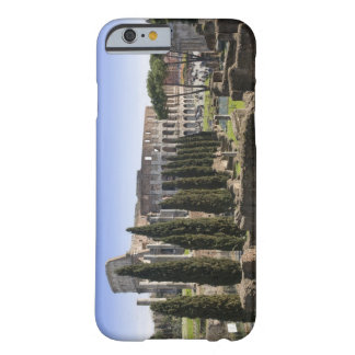Ruins of the Roman Colosseum from Il Palatino iPhone 6 Case
