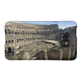 Ruins of the Roman Colosseum, Rome, Italy Samsung Galaxy SII Covers