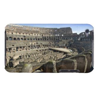 Ruins of the Roman Colosseum, Rome, Italy iPod Case-Mate Case