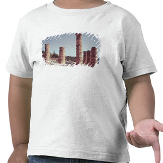 Ruins of the Temple of Apollo Tshirt