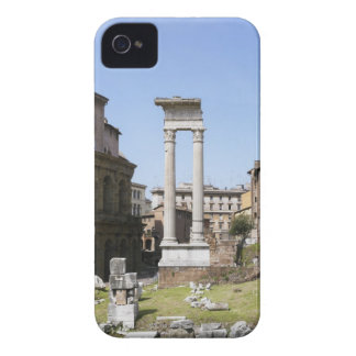 Ruins of Theater of Marcellus Case-Mate iPhone 4 Cases