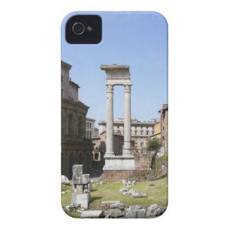 Ruins of Theater of Marcellus iPhone 4 Cover
