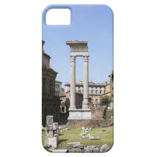 Ruins of Theater of Marcellus iPhone 5 Covers