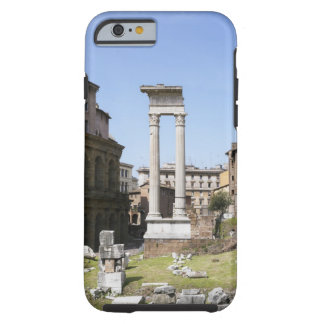 Ruins of Theater of Marcellus Tough iPhone 6 Case