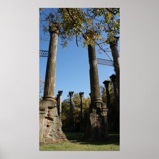 Ruins of Windsor Poster