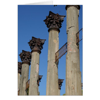 Ruins of Winsor Card