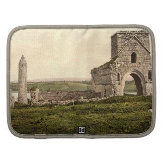 Ruins on Devenish Island Northern Ireland Organizers