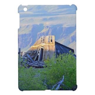 Ruins On The Canyon Rim iPad Mini Case