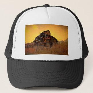 Ruins Trucker Hat