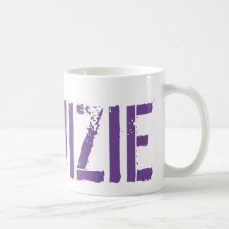 #RUIZIE 11oz Coffee Mug - Lavender