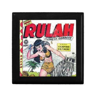 Rulah, Jungle Goddess Gift Box