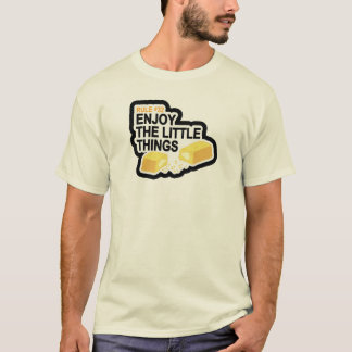 Rule #32 Enjoy the little things T-Shirt
