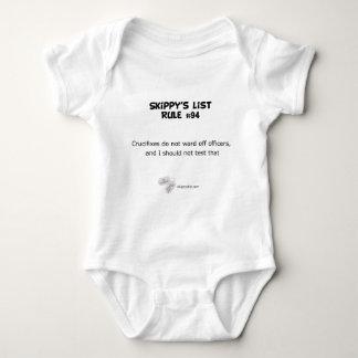 Rule #94 - light t shirt