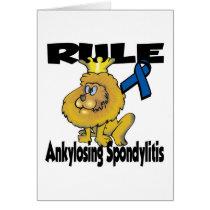 Rule Ankylosing Spondylitis Card