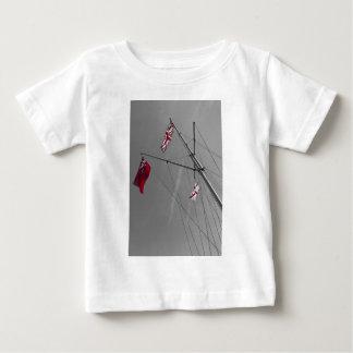 Rule Britannia Baby T-Shirt