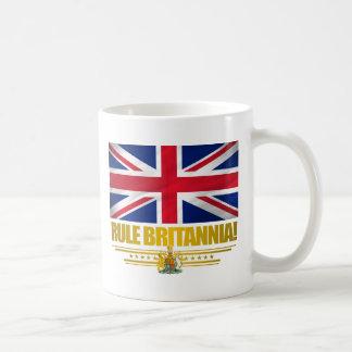 Rule Britannia! Coffee Mug