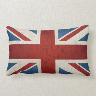 Rule Britannia Cushion Style 2 Throw Pillow