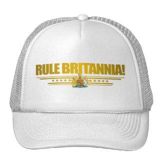 Rule Britannia! Hat