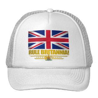 Rule Britannia! Trucker Hat