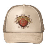 Rule Britannia Trucker Hat