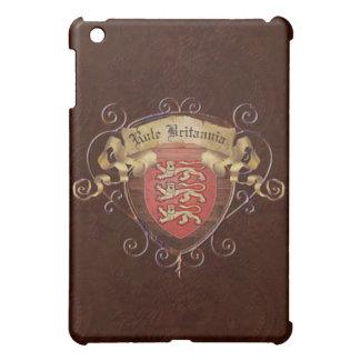 Rule Brittania Cover For The iPad Mini