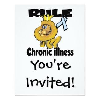 Rule Chronic Illness Card